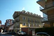 Cittadella: vista principale della casa